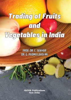 Trading of Fruits and Vegetables in India