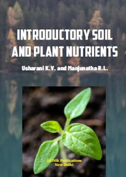 Introductory Soil and Plant Nutrients