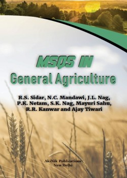 MSQS in General Agriculture