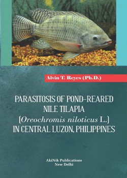 Parasitosis of Pond-Reared Nile Tilapia (Oreochromis niloticus L.) in Central Luzon, Philippines