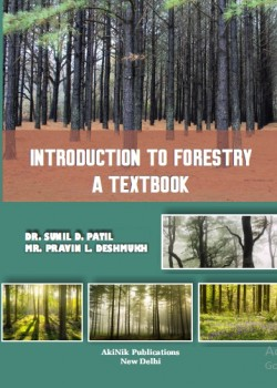 Introduction to Forestry - A Textbook