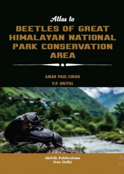 Atlas to Beetles of Great Himalayan National Park Conservation Area