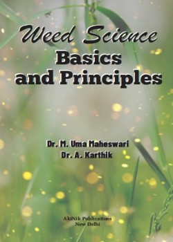 Weed Science Basics and Principles