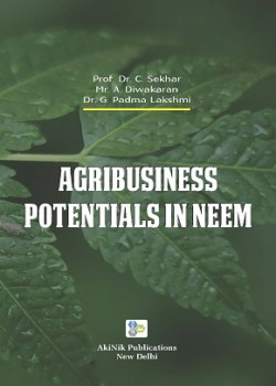 Agribusiness Potentials in Neem