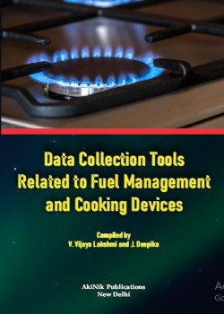 Data Collection Tools Related to Fuel Management and Cooking Devices