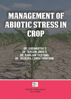 Management of Abiotic Stress in Crops