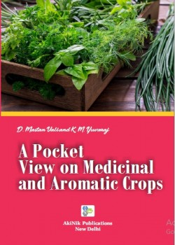 A Pocket View on Medicinal and Aromatic Crops