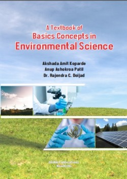 A Textbook of Basics Concepts in Environmental Science