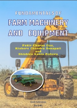 Fundamentals of Farm Machinery and Equipment