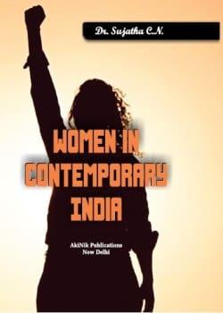 Women in Contemporary India