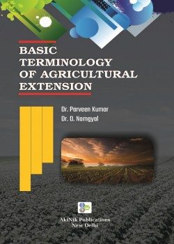 Basic Terminology of Agricultural Extension