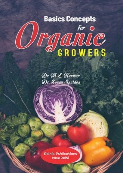 Basics Concepts for Organic Growers