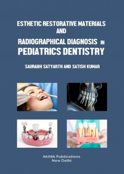 Esthetic Restorative Materials and Radiographical Diagnosis in Pediatrics Dentistry