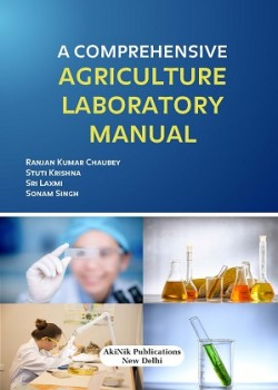 A Comprehensive Agriculture Laboratory Manual