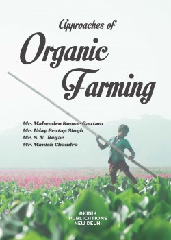 Approaches of Organic Farming