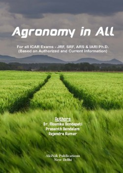 Agronomy in All