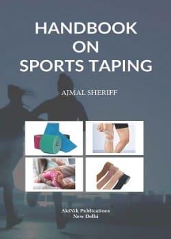 Handbook on Sports Taping