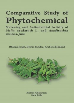 Comparative Study of Phytochemical Screening and Antimicrobial Activity of Melia azedarach L. and Azadirachta indica a. Juss.