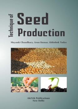 Techniques of Seed Production