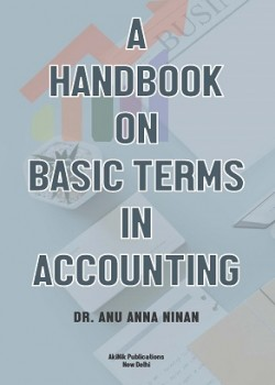 A Handbook on Basic Terms in Accounting