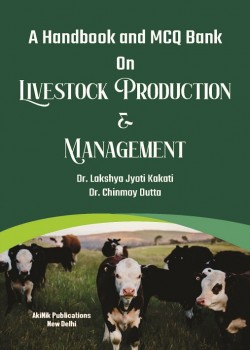 A Handbook and MCQ Bank on Livestock Production & Management