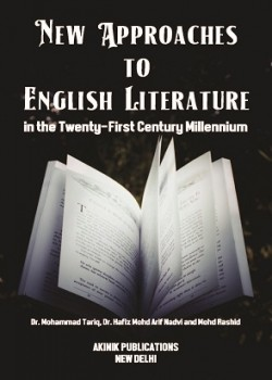 New Approaches to English Literature in the Twenty-First Century Millennium