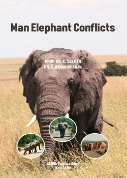 Man Elephant Conflicts
