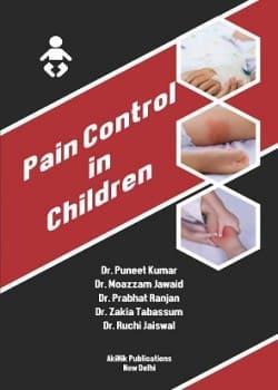Pain Control in Children