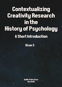 Contextualizing Creativity Research in the History of Psychology: A Short Introduction