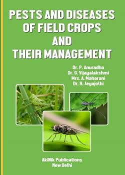 Pests and Diseases of Field Crops and Their Management