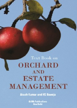 Text Book on Orchard and Estate Management
