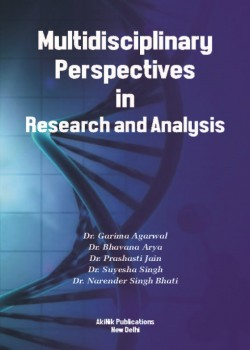 Multidisciplinary Perspectives in Research and Analysis