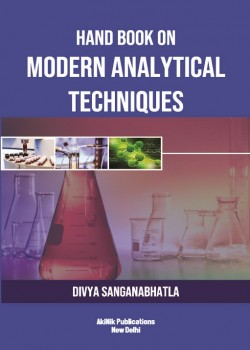 Hand Book on Modern Analytical Techniques