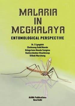 Malaria in Meghalaya: Entomological Perspective