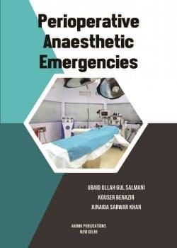 Perioperative Anaesthetic Emergencies