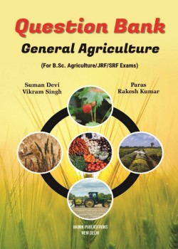 Question Bank: General Agriculture