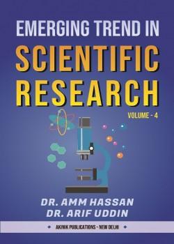 Emerging Trends in Scientific Research (Volume - 4)