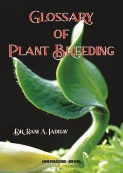 Glossary of Plant Breeding