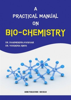 A Practical Manual on Bio-Chemistry