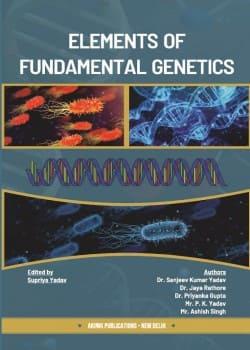 Elements of Fundamental Genetics