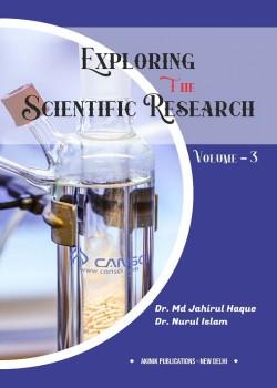Exploring the Scientific Research (Volume - 3)