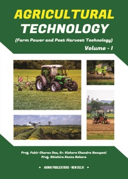 Agricultural Technology (Volume - I)