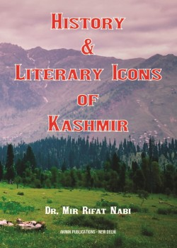 History & Literary Icons of Kashmir