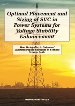 Optimal Placement and Sizing of SVC in Power Systems for Voltage Stability Enhancement