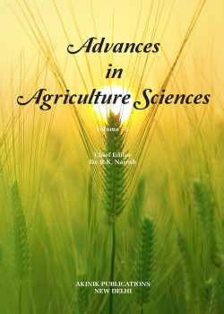 Advances in Agriculture Sciences (volume - 5)