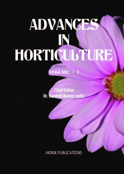 Advances in Horticulture