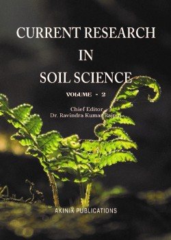 Current Research in Soil Science