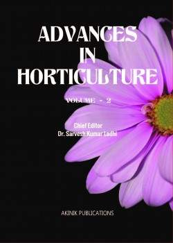 ADVANCES IN HORTICULTURE (volume - 2)