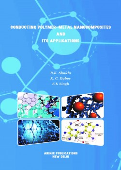 Conducting Polymer-Metal Nanocomposites and Its Applications