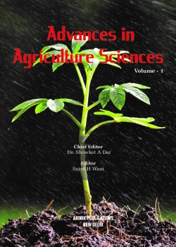 Advances in Agriculture Sciences (Volume - 1)